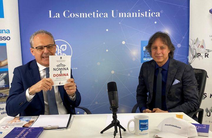 Giannantonio Negretti con Maurizio Sangineto